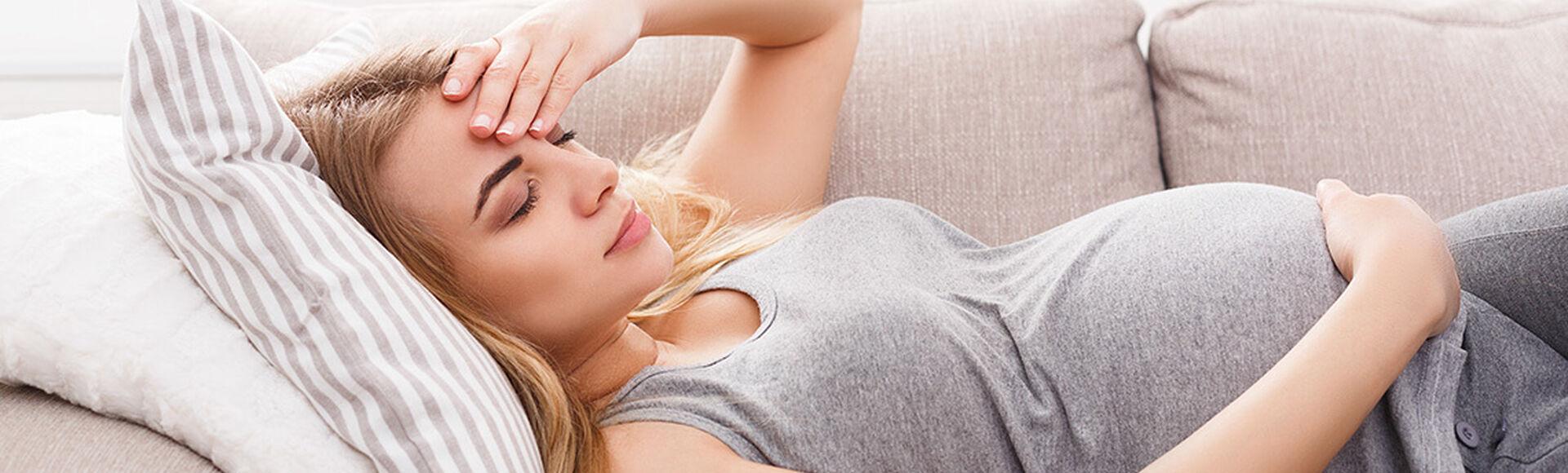 ¿Cuántas contracciones son normales a las 36 semanas?   Más Abrazos by Huggies