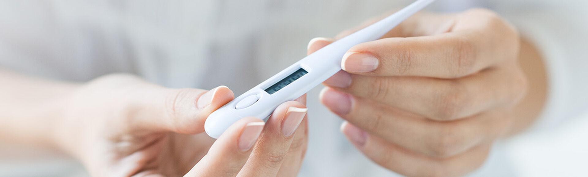 El feo se encuentra en la etapa de ovulación | Más Abrazos by Huggies