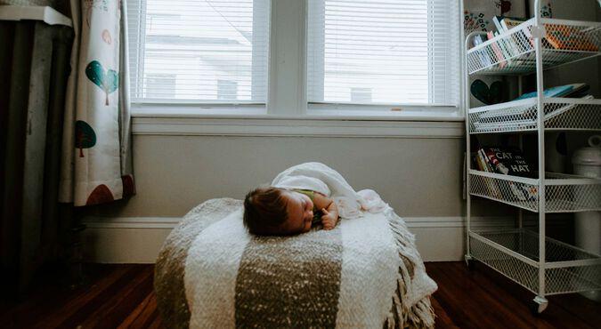 Pesadillas y trastornos del sueño en los niños
