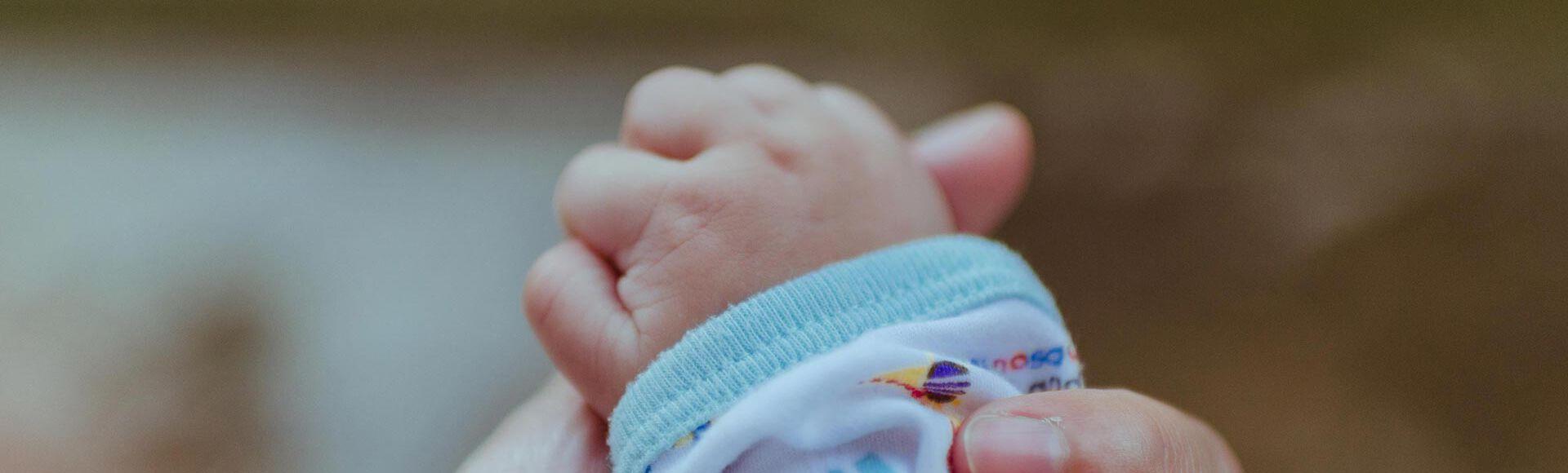 Fortalecer las defensas de los bebés
