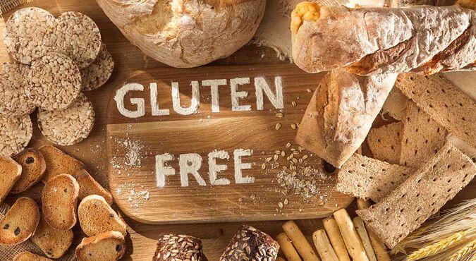 Bebés intolerantes al gluten